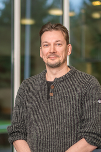 Markus Suvanto